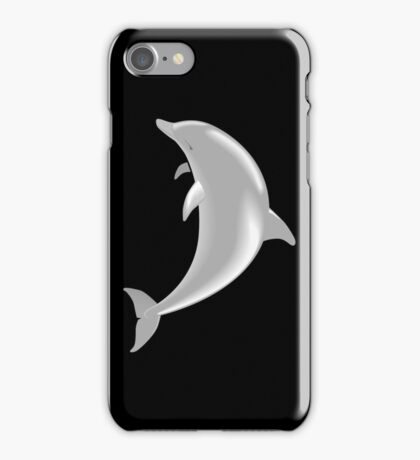 DOLPHIN IPHONE CASE iPhone Case/Skin