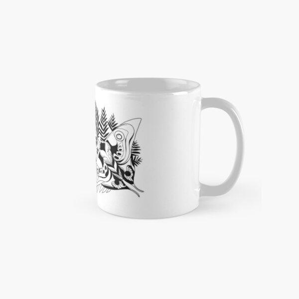ELLIE THE LAST OF US PART II 2 TATTOO Classic Mug