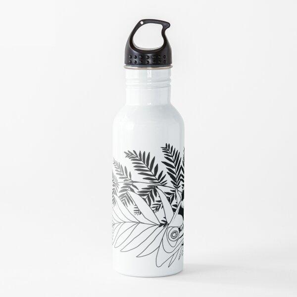 ELLIE THE LAST OF US PART II 2 TATTOO Water Bottle