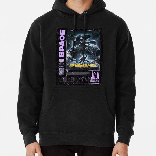 JOJI ™ Sanctuary Space Graphic Pullover Hoodie