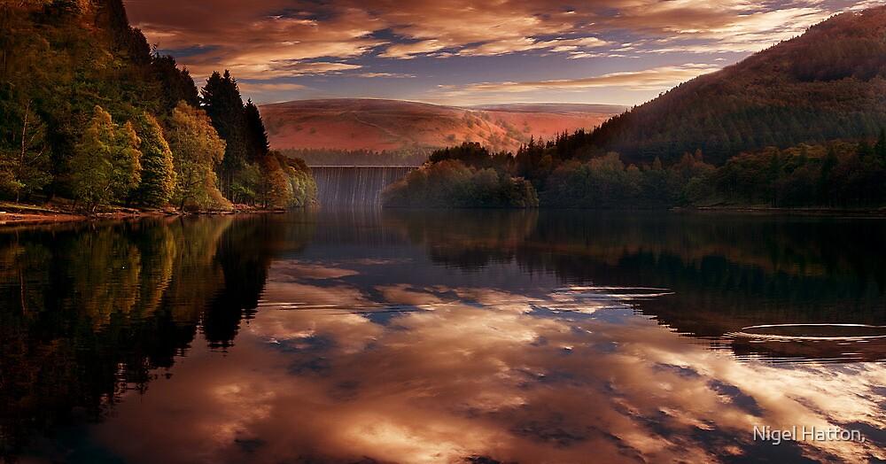 Howden View by Nigel Hatton,
