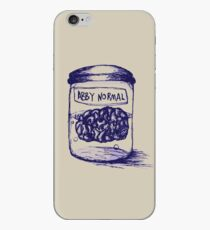 Abby Normal iPhone Case