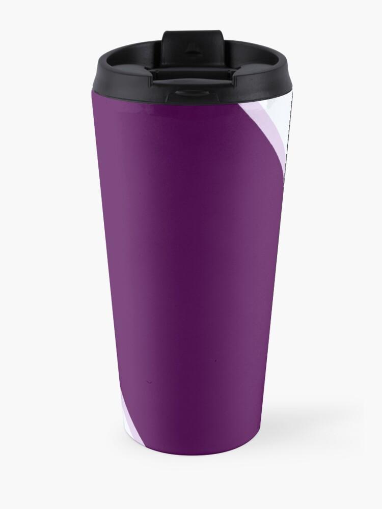 Alternate view of Votes For Women Travel Mug