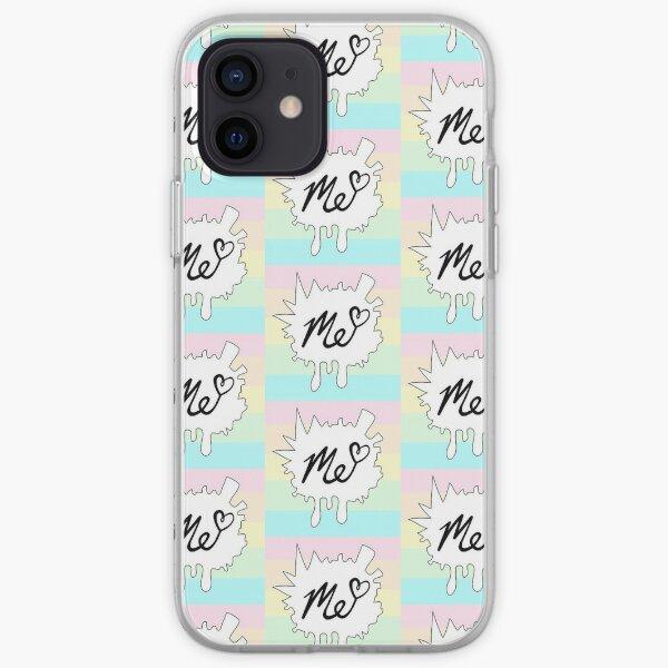 Moriah Elizabeth  iPhone Soft Case