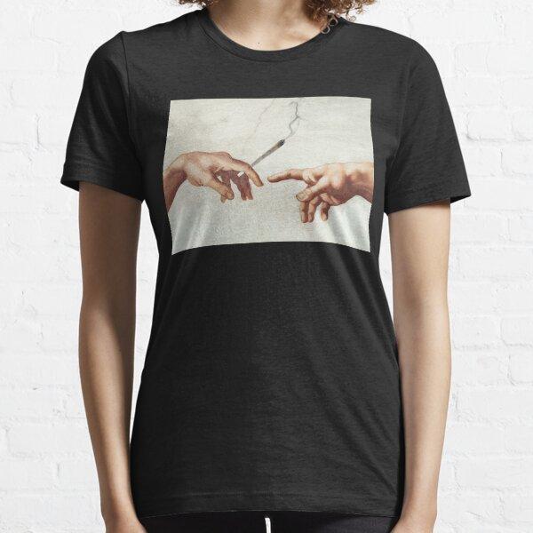 Adam and The God Essential T-Shirt