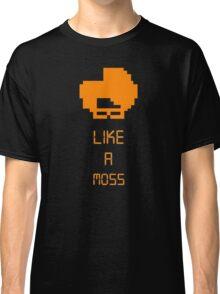 Like A Moss Classic T-Shirt