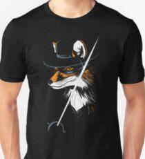El Zorro T-Shirt