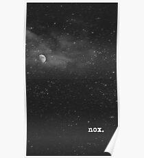 Nox. Poster