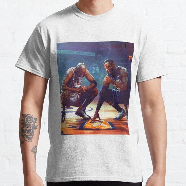 Jordan & James for Bryant Classic T-Shirt