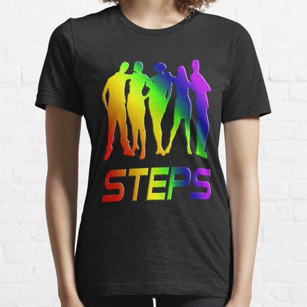 Steptacular Pride  Essential T-Shirt