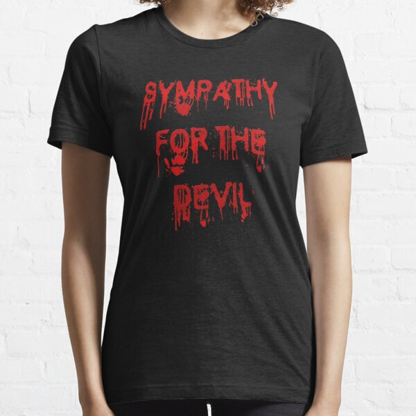 Sympathy for the Devil Essential T-Shirt