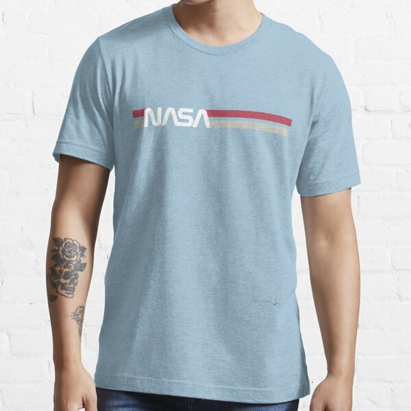 NASA Worm     #TheWormIsBack Essential T-Shirt