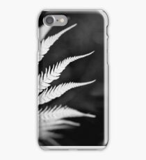 Silver Fern 2 - iphone iPhone Case/Skin