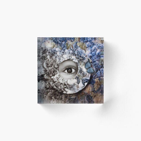 desideri Acrylic Block