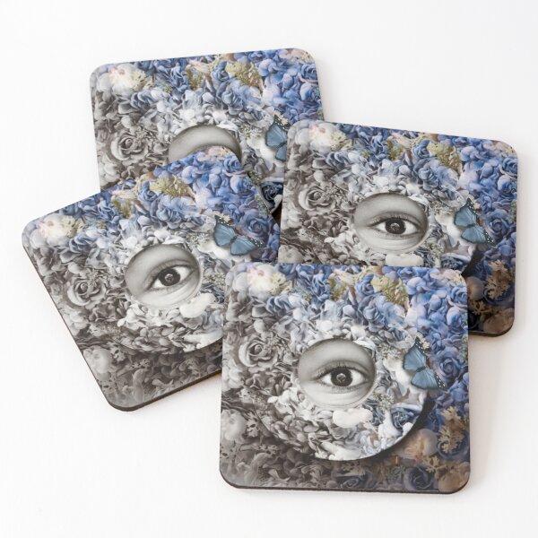 desideri Coasters (Set of 4)