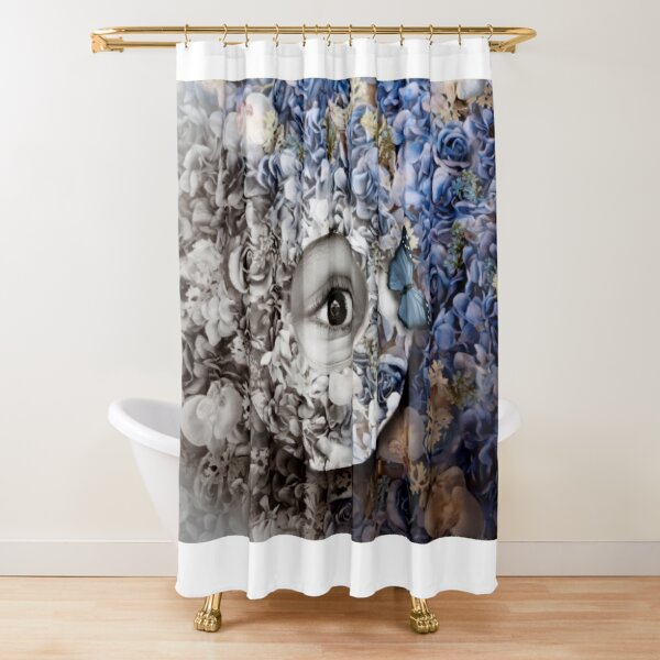 desideri Shower Curtain