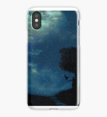Nox II iPhone Case/Skin