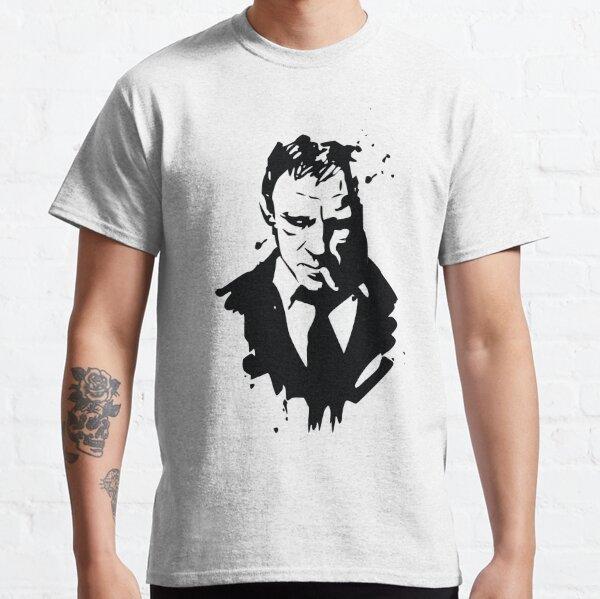 Smoke man T-shirt classique