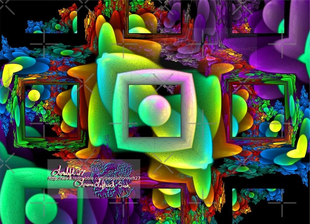 fruity by LoreLeft27