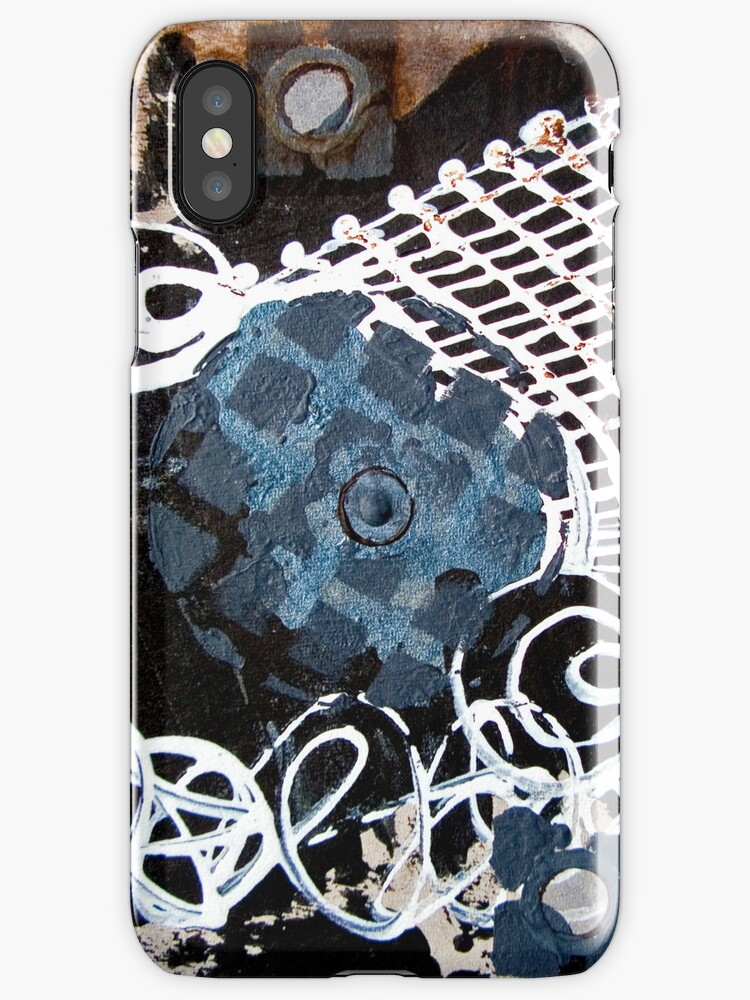 Off the Grid iPhone/iPod Case 2 by Jay Taylor