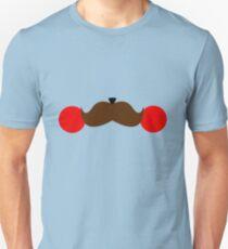 Pika-stache T-Shirt