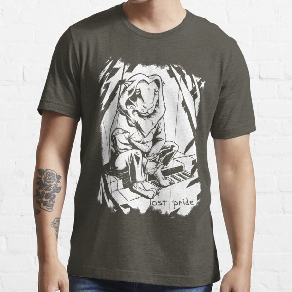 lost pride Essential T-Shirt