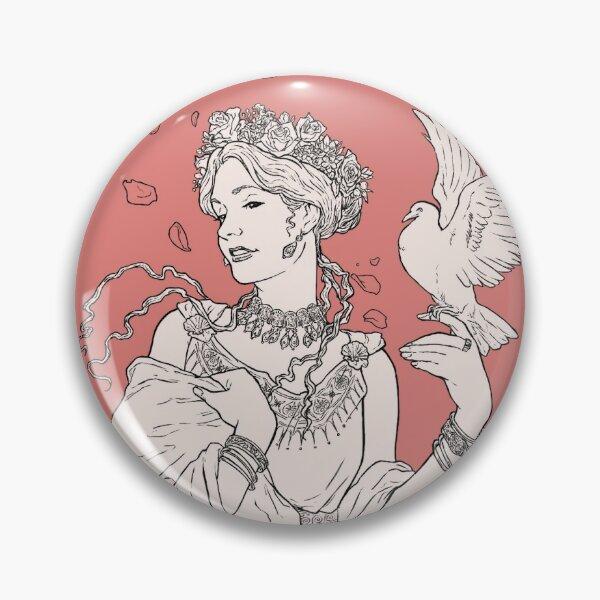Aphrodite  Pin