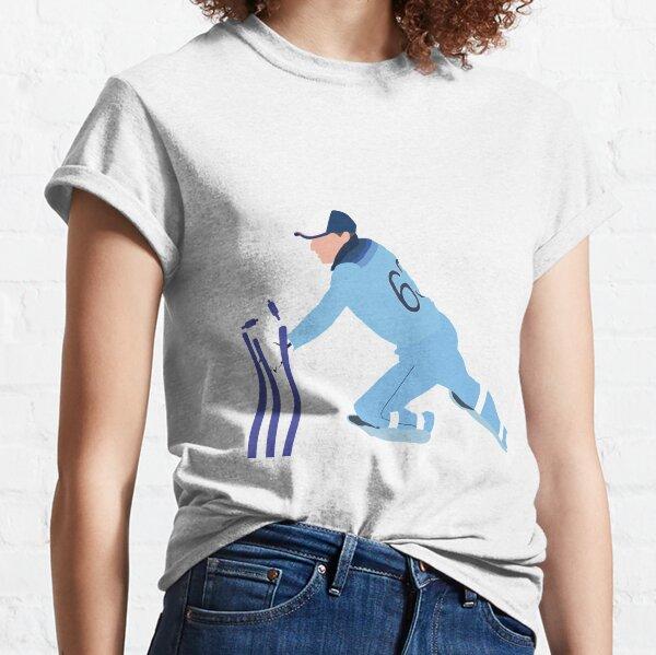 Jos Buttler. England Cricket. Classic T-Shirt