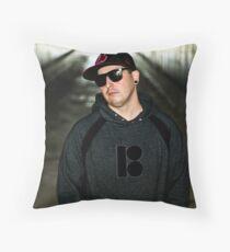luke vexx Throw Pillow