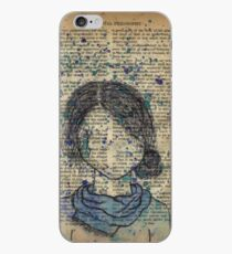 The It Girl iPhone Case