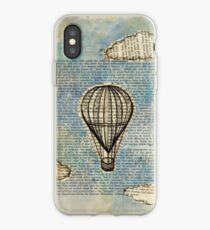 Drifting Slowly iPhone Case