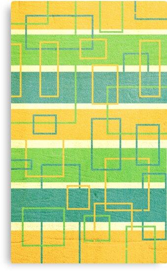 Geometric by Kerri Swayze-Cox