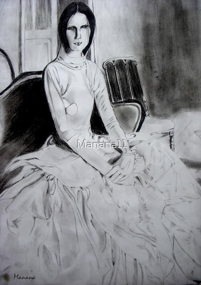 Bride by Manana11