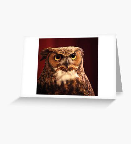 Dakota 5376 Greeting Card