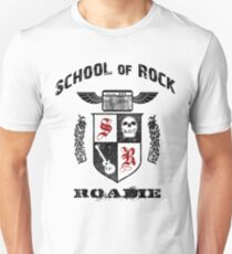 Rock Roadie T-Shirt