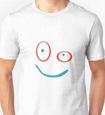 Plank's Face Unisex T-Shirt