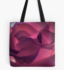 Candy Rose Tote Bag