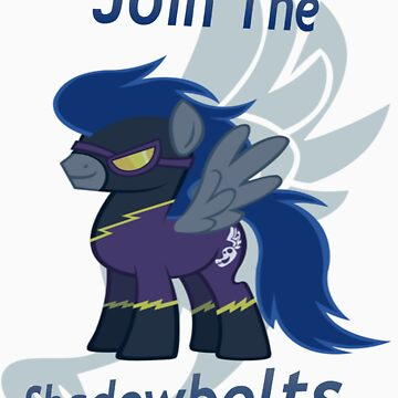 Join the Shadowbolts-Dusk by Luppikun