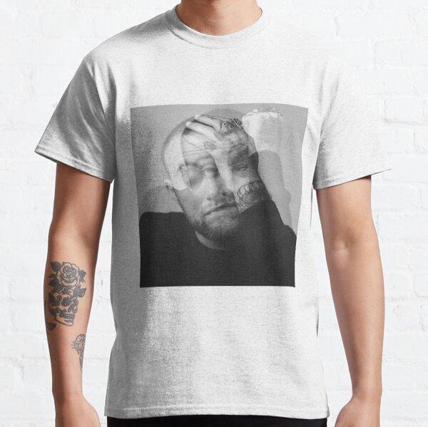 momento MAC triste Camiseta clásica