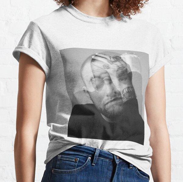 moment MAC sad Classic T-Shirt