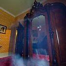 Ghost Who Walks by bazcelt