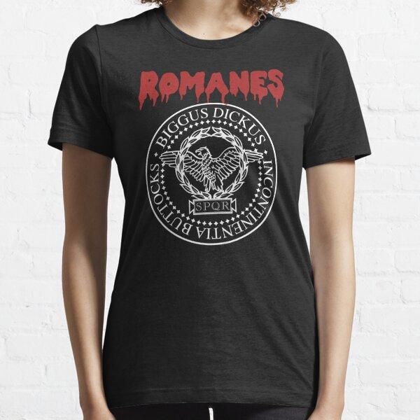 ROMANES Essential T-Shirt