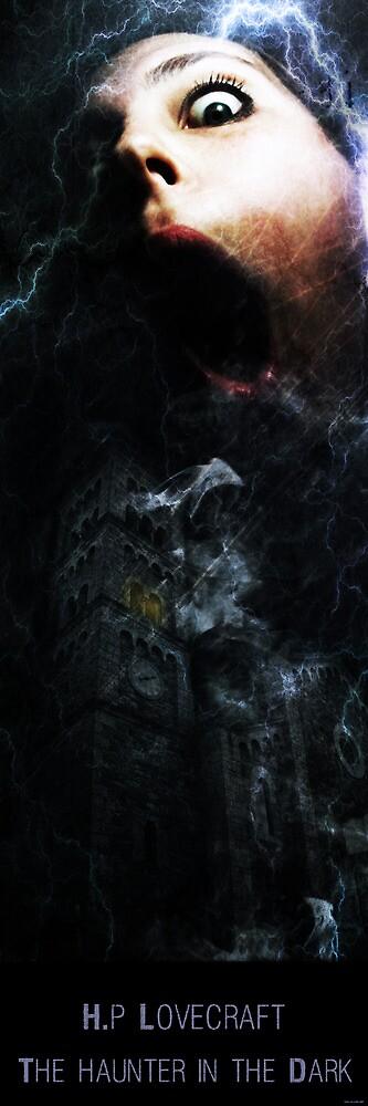 The Haunter in the dark by Shane Gallagher