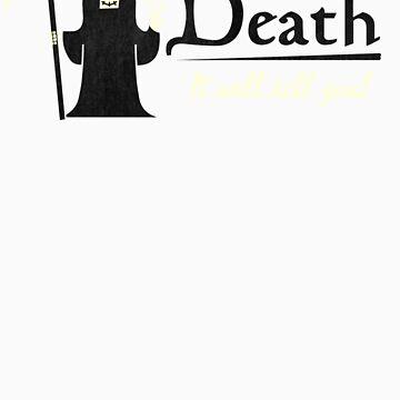Obvious Slogan #2 by theodorezirinis