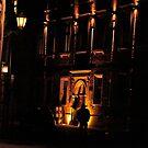 Kanonicza Street is the best preserved historic street in old Kraków. Poland .  by Doktor Faust . Favorites: 4 Views: 67 .thx! by © Andrzej Goszcz,M.D. Ph.D