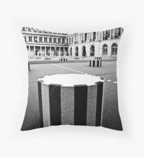 Palais-Royal 2 Throw Pillow