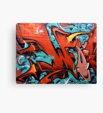 Graffiti Canvas Print & Graffiti Street Art: Canvas Prints | Redbubble