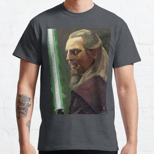 Qui-Gon Jinn Classic T-Shirt