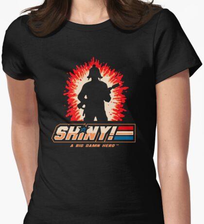 A Big Damn Hero T-Shirt