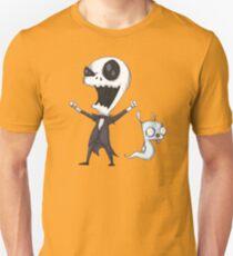 Camiseta unisex Invader Jack!